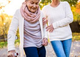 Trip and fall injuries - Is there a higher duty of care for the elderly?
